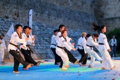 World Taekwondo Beach Championships Ρόδος τελετή έναρξης φωτογραφίες (32)