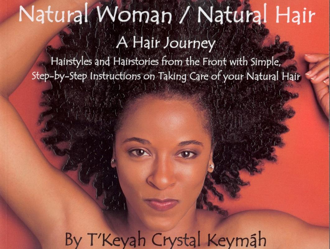 Book List TKeyah Crystal Keymh