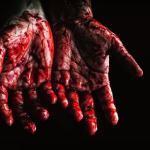 血 手 殺し屋