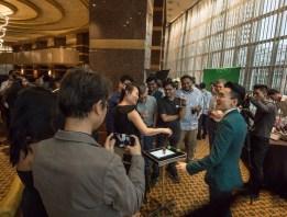 Singapore Bilingual iPad Magician Digital Magician TK 新加坡双语现代电子魔术师 iPad 魔术师 TK