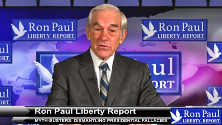 Ron Paul Channel Voices of Liberty