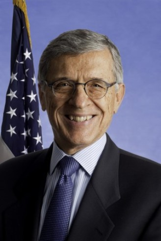 FCC Chair Tom Wheeler | Courtesy FCC
