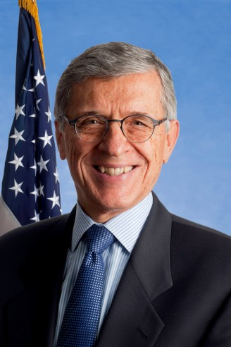 FCC Chair Tom Wheeler | Courtesy FCC