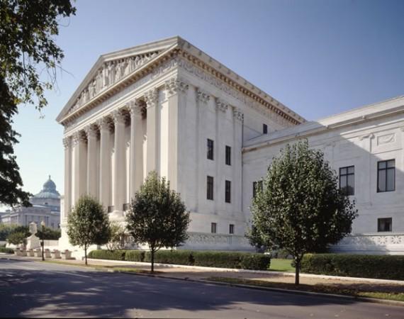 Frank Jantzen, US Supreme Court