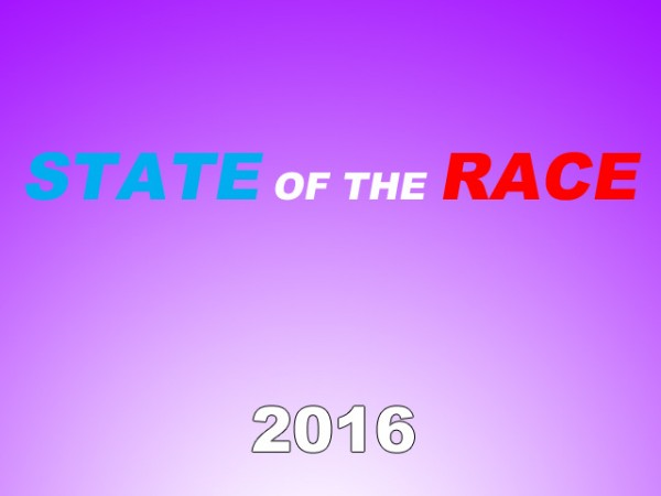 State of the Race