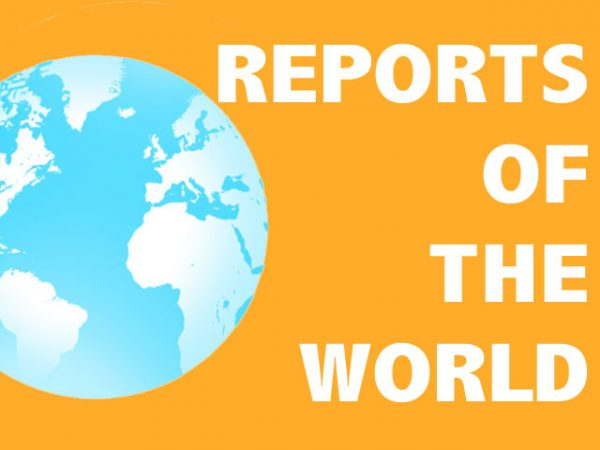 reports of the world