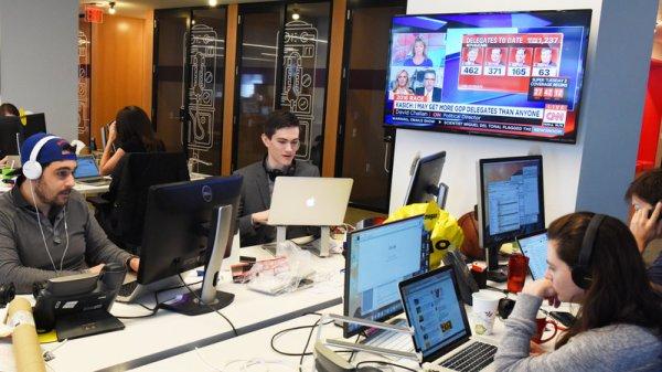 Lauren Zaser, BuzzFeed