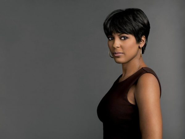 "NEWSNATION -- Pictured: Tamron Hall, Anchor, ""NewsNation""; Co-Host, Third Hour, Today -- MSNBC Photo"