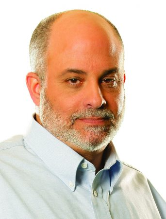 Mark Levin headshot