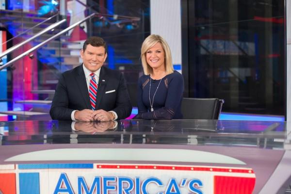 Fox Announces State Of The Union Coverage Tknn