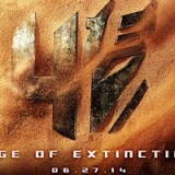 TRANSFORMERS 4: AGE OF EXTINCTION IN THEATERS JUNE 27, 2014