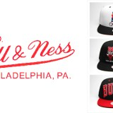 NEW IN THE TKOSHOP!: MITCHELL & NESS CHICAGO BULLS CHAMPIONS SNAPBACKS!