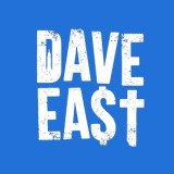 DAVE EAST POP UP SHOP AT COMMUNITY 54