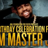 JMJ FOUNDATION FOR YOUTH PRESENTS BDAY CELEBRATION FOR JMJ