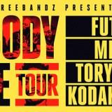 FUTURE PRESENTS NOBODY SAFE TOUR