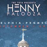 Henny Palooza Philly