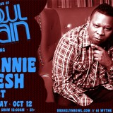 Bowl Train featuring Mannie Fresh at Brooklyn Bowl