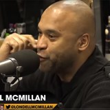The Source Magazine owner Londell McMillan visits the Breakfast Club
