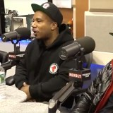 Jordan Heads Brooklyn on The Breakfast Club