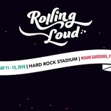Rolling Loud Fest Miami Lineup