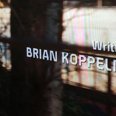 Brian-Koppleman TK with James Scott