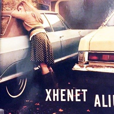 Episode 50: Xhenet Aliu & Chip Cheek