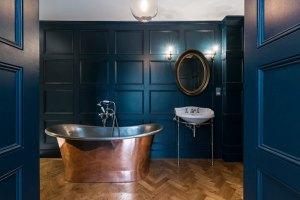 Troughton Residential Bathrooms