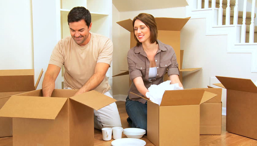 Packers Movers   TKs Moving and Delivery Services