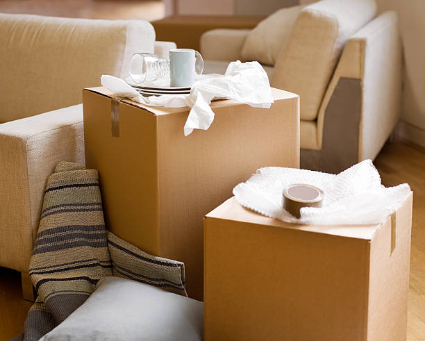 TKs Moving Service Packing Unpack Service