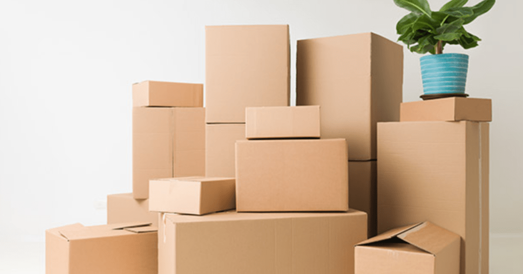 TKs Moving Service Residential Moving Service