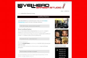 LEVELHEAD BARBERS