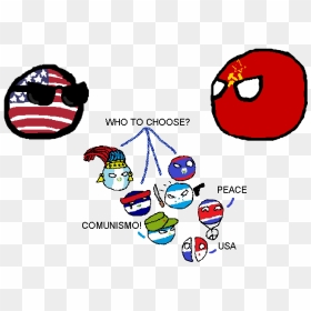 Korean War Polandball Wiki Fandom