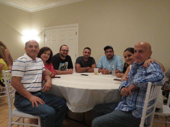 2015 - Eid El Adha Potluck - 8