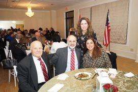 Honoring Dr Moise Khayrallah and Mr Chaoukat Nasrallah - 007