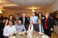 Honoring Dr Moise Khayrallah and Mr Chaoukat Nasrallah - 014