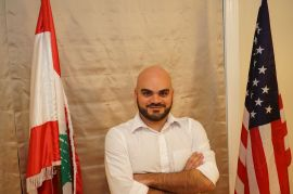 Honoring Dr Moise Khayrallah and Mr Chaoukat Nasrallah - 068