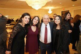 Honoring Dr Moise Khayrallah and Mr Chaoukat Nasrallah - 084