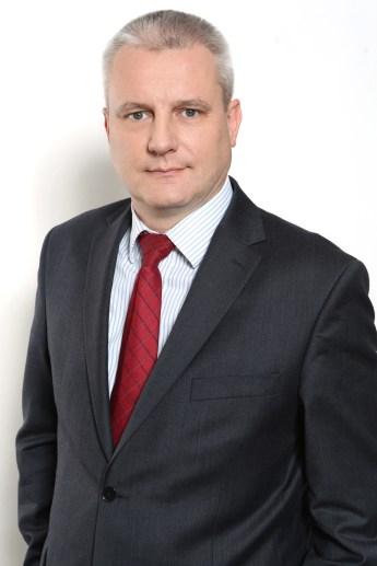 Dariusz Bator, nový generálny riaditeľ BILLA Slovensko.