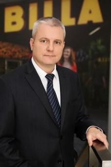 Dariusz Bator prevzal funkciu po Jaroslawovi Szczypkovi, ktorý bol šesť rokov generálnym riaditeľom súčasne BILLA Slovensko a BILLA Česká republika.