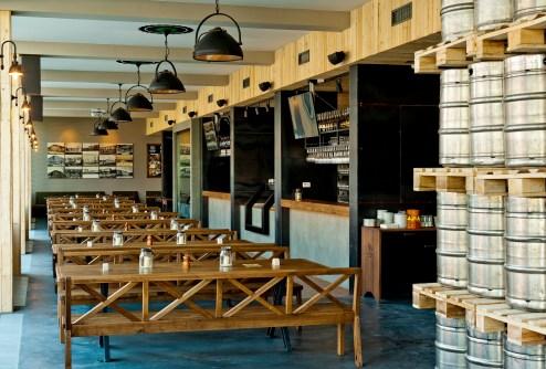 MEDUSA Group otvorila svoju prvú z 20tich plánovaných pivárni.