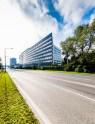 Westend Gate je vsúčasnosti jednou z top administratívnych budov na Slovensku.