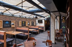 Nový Slang Pub Bratislava