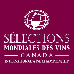 Sélections mondiales des Vins Canada 2015