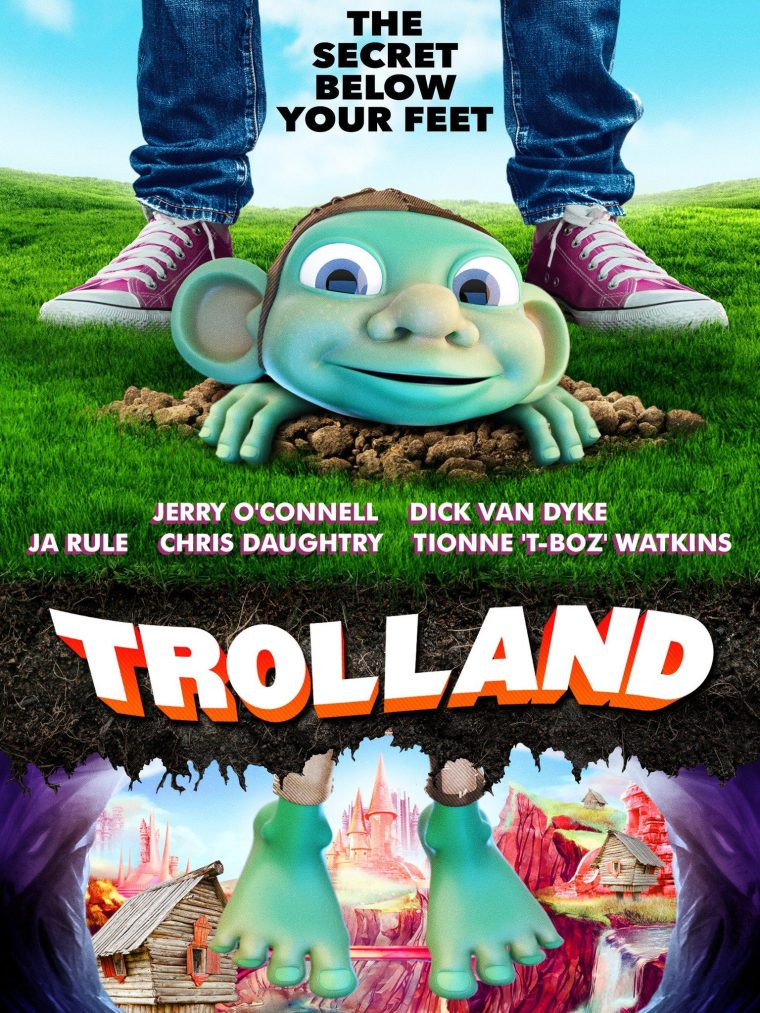 TBoz-Trolland