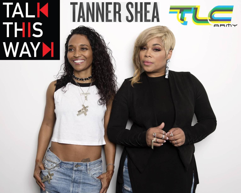 TLC-Tanner-TalkThisWay