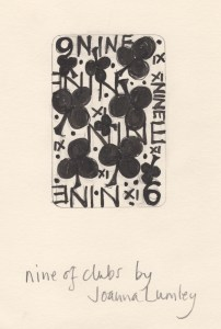Joanna Lumley Artwork copy