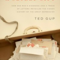 [TLC Blog Tour&Review] The Secret Gift by Ted Gup