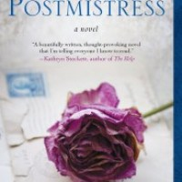 [TLC Blog Tour&Review AND Giveaway] The Postmistress by Sara Blake