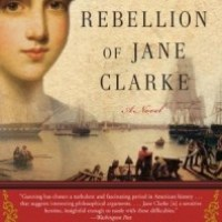 TLC Blog Tour & Review: The Rebellion of Jane Clark by Sally Gunning