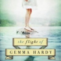 TLC Blog Tour Review: The Flight Of Gemma Hardy by Margot Livesey